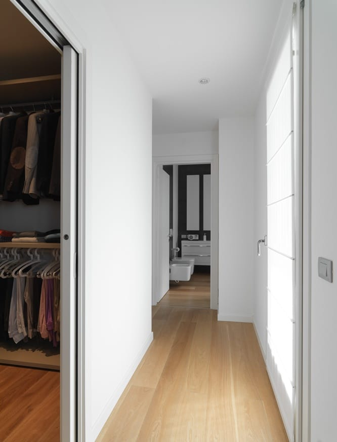 wohnideen small corridor. Black Bedroom Furniture Sets. Home Design Ideas