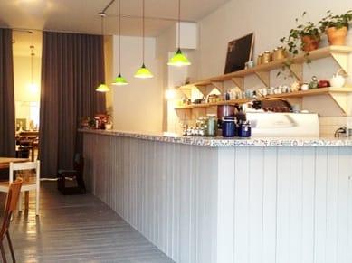 Projet Café Bloom