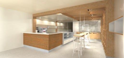 Projet Café San Genaro