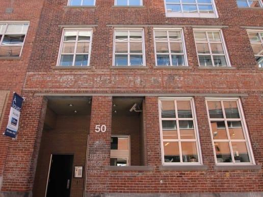 Renovation commerciale de bureaux à Montréal