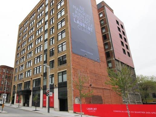 Loft des arts Montréal