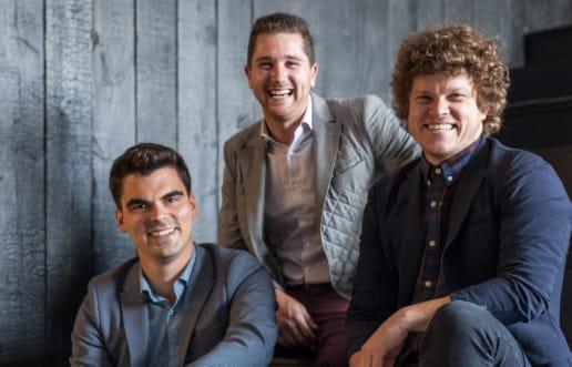 Nouveau dans l'équipe A+ Entrepreuneurs Généraux