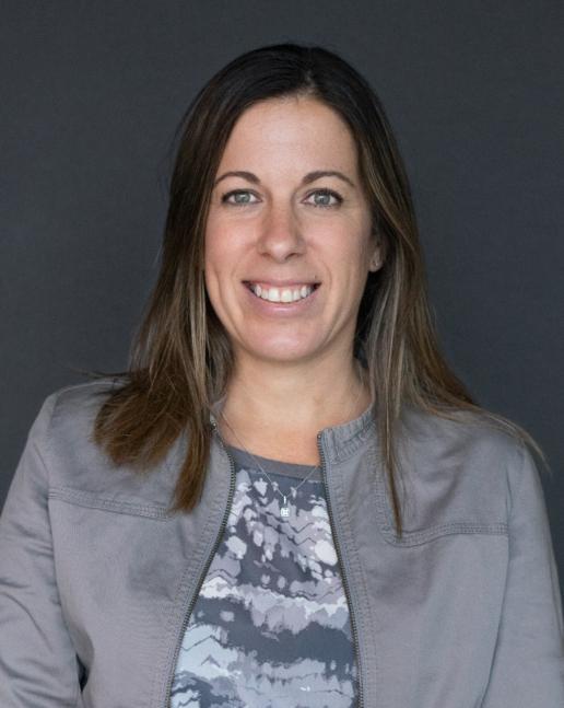 Sylvie Léveillé Directrice des ventes